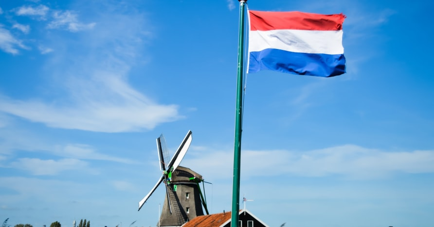La industria holandesa de iGaming se lanzará finalmente en octubre de 2021