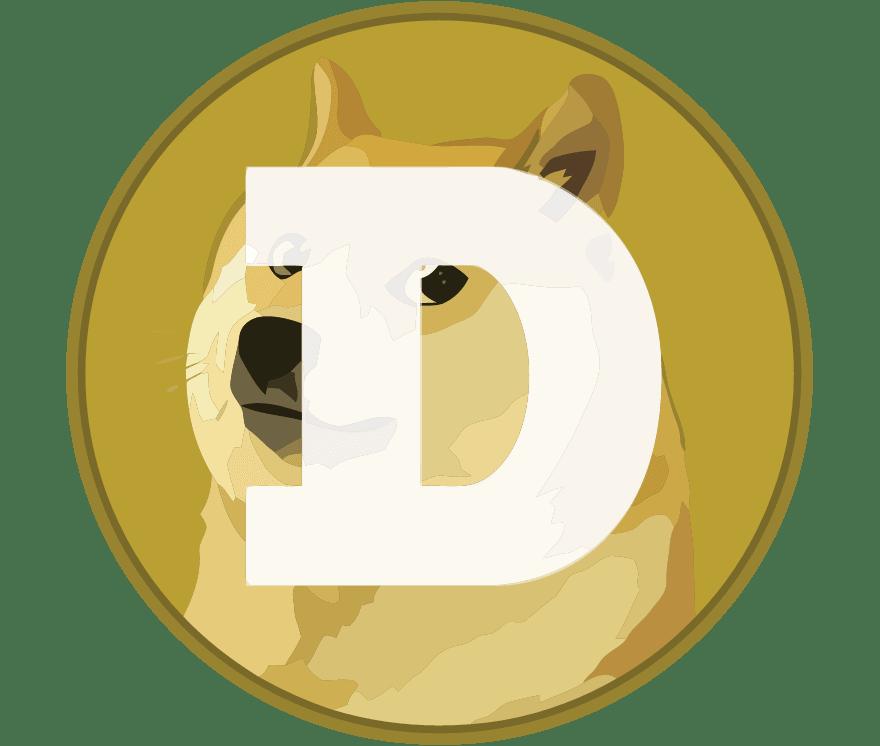 Los mejores casinos en línea Dogecoin en Columbia