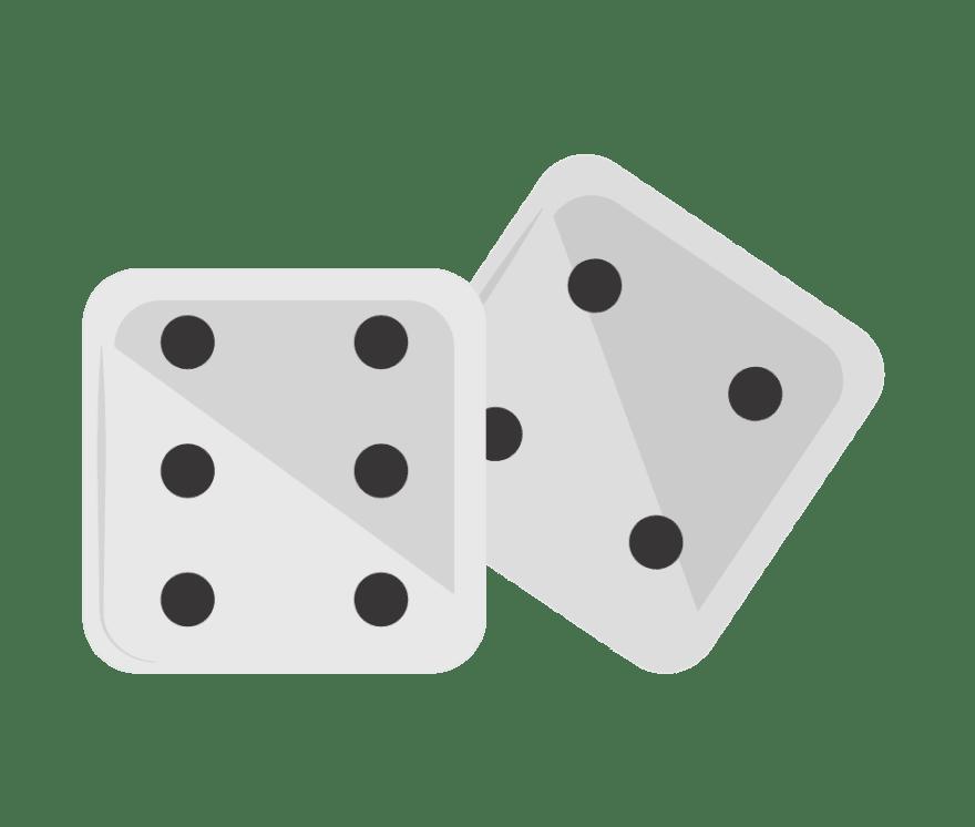 Los 50 mejores sitios de Casino de Sic Bo en línea en Columbia
