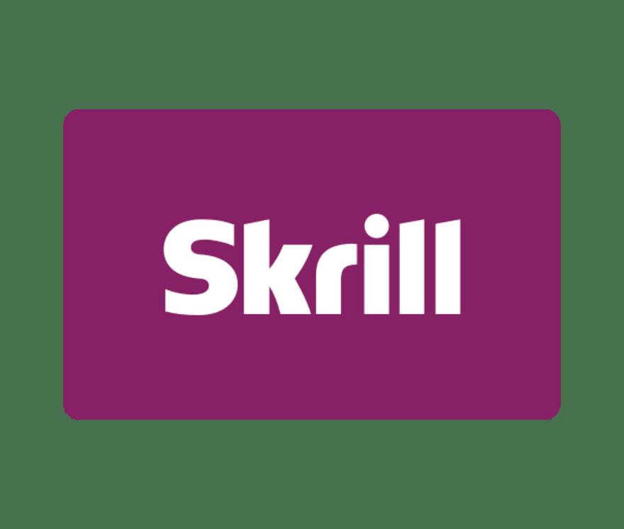 Los mejores casinos en línea Skrill en Columbia
