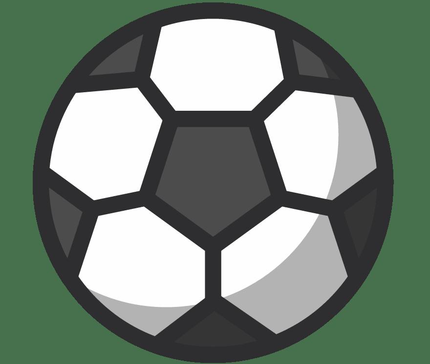 Los 35 mejores sitios de Casino de Apuestas de fútbol en línea en Columbia