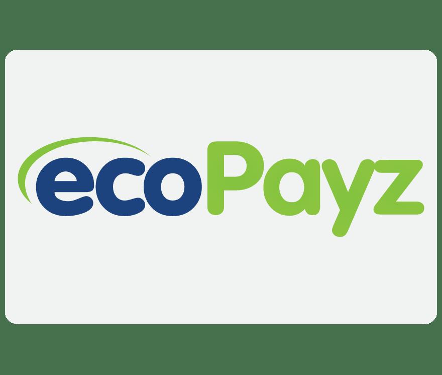 Los mejores casinos en línea EcoPayz en Columbia