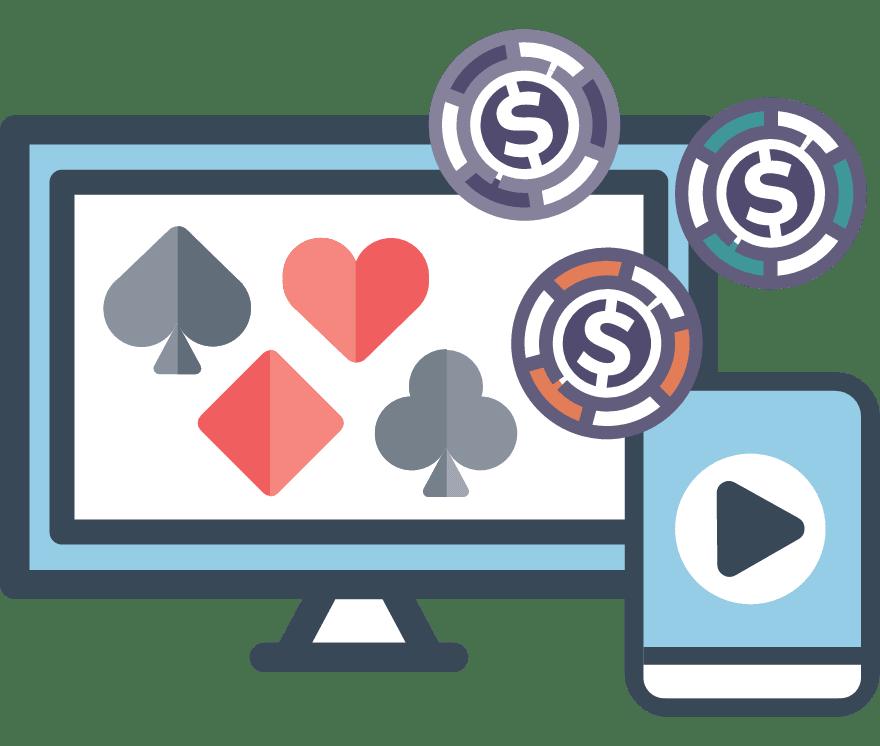 Los 67 mejores sitios de Casino de Vídeo póker en línea en Columbia