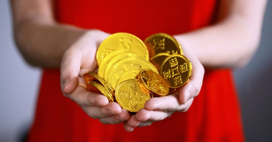 Bitcoin brillante: revolucionando la industria de los casinos