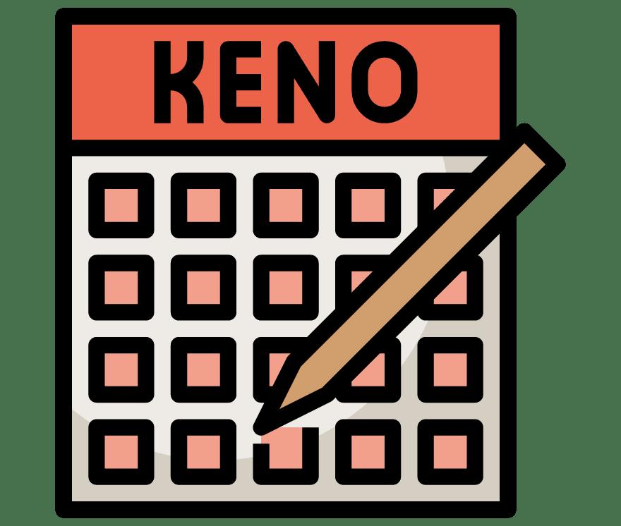 Los 33 mejores sitios de Casino de Keno en línea en Columbia