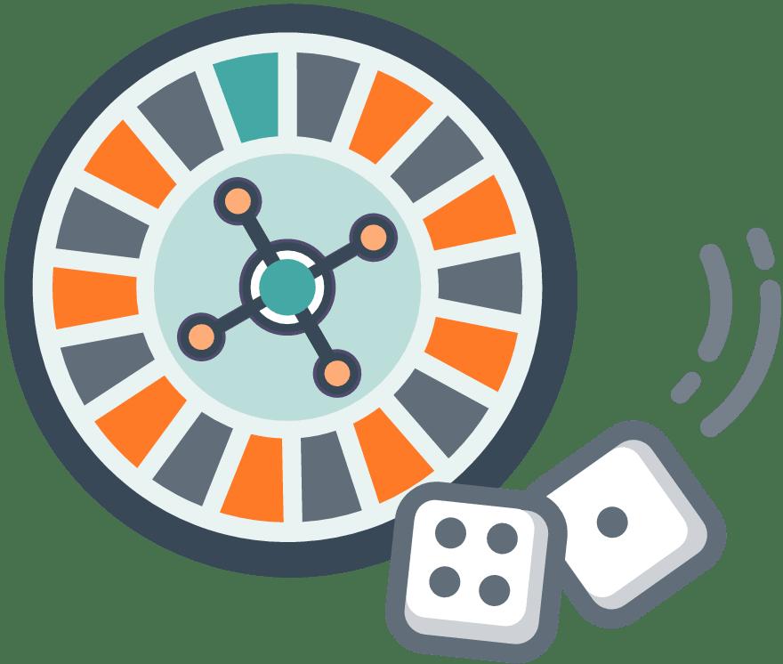 Los 130 mejores sitios de Casino de Ruleta en línea en Columbia