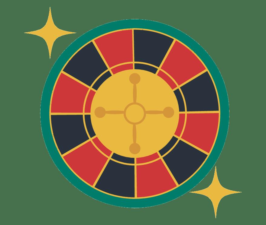 Los 139 mejores sitios de Casino de Ruleta en línea en Columbia