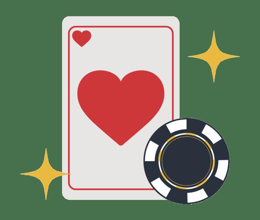 Los 36 mejores sitios de Casino de Punto Banco en línea en Columbia