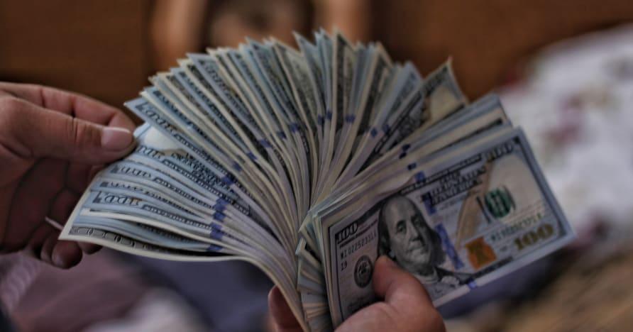 El mercado del juego de Nueva Zelanda establece un nuevo récord de gastos