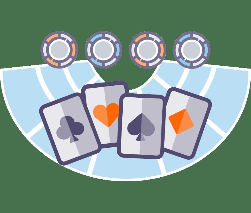 Los 119 mejores sitios de Casino de Baccarat en línea en Columbia