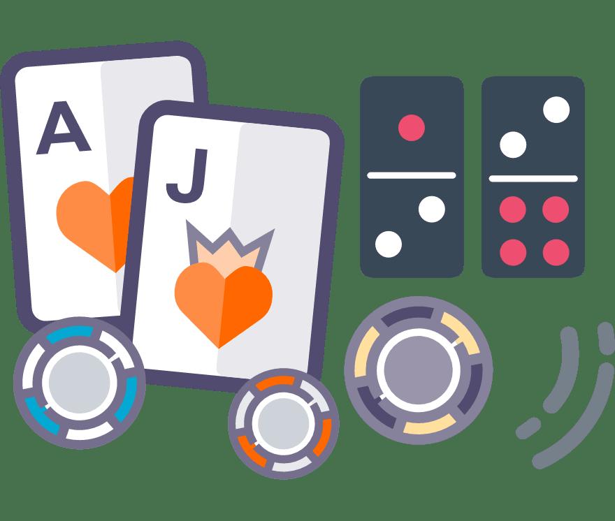Los 52 mejores sitios de Casino de Pai Gow en línea en Columbia