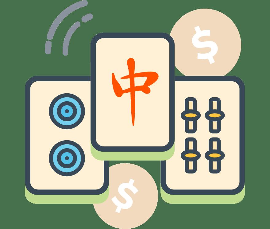 Los 15 mejores sitios de Casino de Mahjong en línea en Columbia